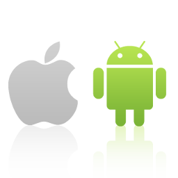 android ios apps